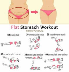 loose weight belly
