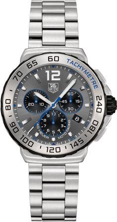 TAG Heuer Watch Formula 1 Chronograph