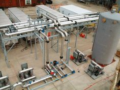 Check out our new case study on pipe rack fabrication here: http://www.epicsysinc.com/case_studies/off_site_pipe_rack_fabrication/