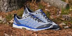 WATCH: Merrell Bare Access 3 Running Shoe Review