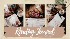 Reading Journal 2020 | Mid Year Flip-Through & Templates – Elaine Howlin Reading Facts, Library Card, My Journal, Book Gifts, Flipping, Book Lovers, Good Books, Reading Journals, Templates