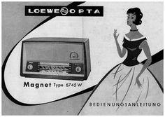 loewe opta magnet - Google 検索