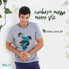 Às vezes, tudo que precisamos é de uma boa mudança. Faça como a Bloe.  Conheça nosso novo site: bloe.com.br  #bloe #bloedecaranova #bloenovosite #modaconsciente #modasustentavel #feitonobrasil