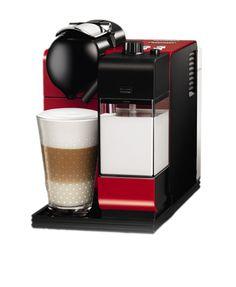 Nespresso - Lattissima - the BEST coffee machine ever!  Love it!
