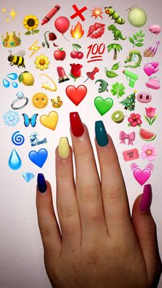 What Christmas manicure to choose for a festive mood - My Nails Cute Acrylic Nails, Matte Nails, Diy Nails, Perfect Nails, Gorgeous Nails, Pretty Nails, Christmas Manicure, Diy Nail Designs, Instagram Nails