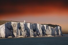 Dover is a town and major ferry port in the home county of Kent, in South East England. It faces France across the narrowest part of the English Channel. The Dover Harbour Board is the responsible authority for the running of the Port of Dover.