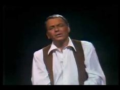 Little Green Apples - Frank Sinatra (4:50) ➤ http://www.youtube.com/watch/?v=HWN8T1roqdU