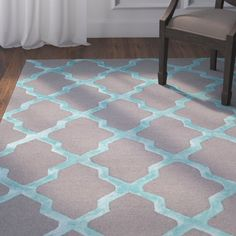 A boiled-down scheme of colors, products, and textures to assist you direct future decisions. Living Room Turquoise, Turquoise Rug, Living Room Carpet, Living Room Decor, White Shag Area Rug, Tropical Area Rugs, Faux Fur Area Rug, Mid Century Rug, Fluffy Rug