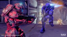 Halo 5: Guardians - Xbox One Preview  We take an early hands-on look at the multiplayer