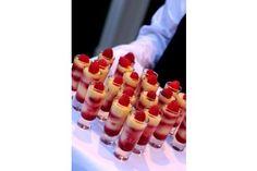 Hochzeitsmenü und Hochzeitsbuffet - in unserer Bildergalerie!