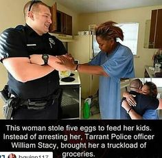 Funny, Memes, Pictures: Faith In Humanity Restored – 16 Pics - Daily LOL Pics Sweet Stories, Cute Stories, Happy Stories, Angel Stories, Beautiful Stories, Human Kindness, Kindness Matters, Touching Stories, Gives Me Hope