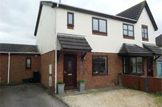 3 bedroom semi-detached house for sale in Grahamstown Road, Sedbury, Chepstow NP16 - 32755600