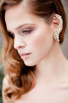 """Soft Glam Look"" Styled Shoot mit SL Makeup & Hair und Honeymoon Pictures"
