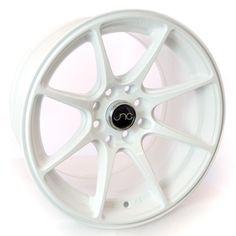 JNC012 White