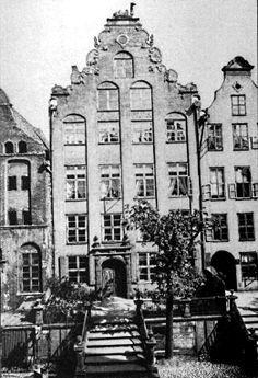 Elbląg / Elbing, before 1945