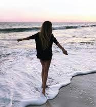 Resultado de imagen para fotos tumblr en la playa