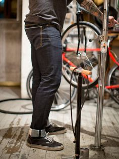 Upright Cyclist - Apparel Collection - SIDFACTOR - Strategy, Design, Development, Supply
