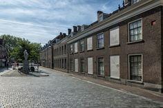 https://flic.kr/p/zGJnob | Lenghenhof-Leprooshuis, Vriesestraat, Dordrecht