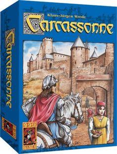 Carcassonne | Bordspel