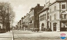 Arnhem: Het Nieuwe Plein, 1928.
