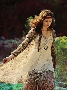 Dreamtime Leopard Maxi Dress at Free People Clothing Boutique