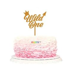 A Beutiful Cake Topper for the wild one 1st Birthday Cake Topper || 1st Birthday Party Decorations Oh Baby Cake Topper, 1st Birthday Cake Topper, 1st Birthday Party Decorations, 1st Birthday Parties, First Birthday Games, First Birthdays, Baby Showers, Safari, Kids