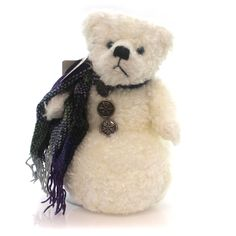 Boyds Bears Plush Fitz Farklefrost Teddy Bear Height: 6.5 Inches Material: Fabric Type: Teddy Bear Brand: Boyds Bears Plush Item Number: Boyds Bears Plush 91360 Catalog ID: 29064 New With Tag. The Arc                                                                                                                                                                                 More