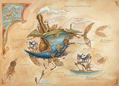 Goofys-Pedal-Powered-Airship-Blog.jpg 3,321×2,400 pixels