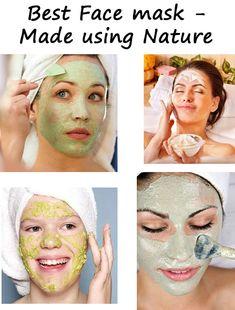 Best Natural Face Mask