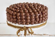 Malteser Cake Easy Recipe