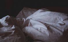 Le rituel du matin…