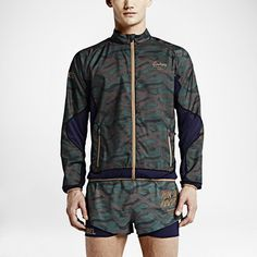 NikeLab Gyakusou Lightweight Racer – Veste de running mixte (taille Homme). Nike Store FR