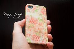 iphone 4 case  iphone 4s case  case for Iphone 4 by NapPage, $19.90  want this!