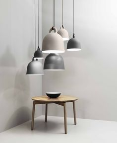 Bell lamp from Normann Copenhagen