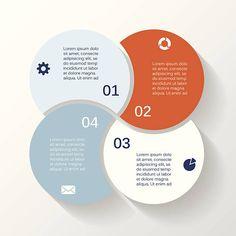Layout for your options or steps. Abstract template for background. Web Design, Chart Design, Book Design, Graphic Design, Brochure Layout, Brochure Design, Desgin, Presentation Slides Design, Newsletter Layout