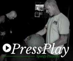 Workout Playlists - FitnessRX Tampa