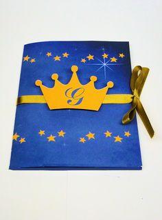 Arquivo Convite Pequeno Principe