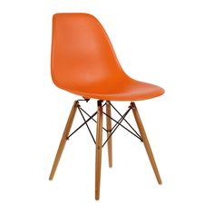 Designer Furniture: Eames DSW Chair | Vita Interiors