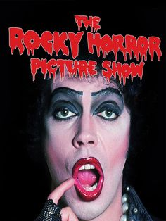 Frasi del film The Rocky Horror Picture Show