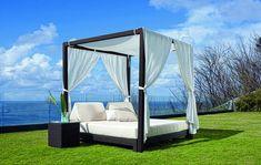 Betten Im Freien
