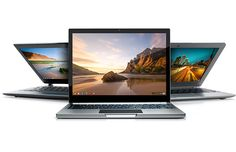 Chromebook by Google Inc is awesome. Find out more about it in the below mentioned link. http://technologytribune.net/chromebook-pixel-review/