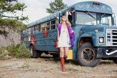 Amazing bus again