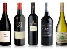 Stand a chance of winning a mixed case of 6 wines from Wine Concepts | @Crush! Online Magazine
