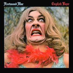 Fleetwood Mac - English Rose | More Album Covers: http://www.platendraaier.nl/platenhoezen/