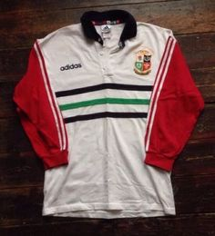 "British & #irish lions #south africa 1997 tour english white ""away"" #shirt jersey,  View more on the LINK: 	http://www.zeppy.io/product/gb/2/132091540903/"
