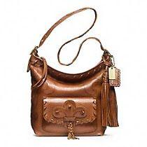 Anna Sui Fleur de Lis Large Duffle #fashion #bag