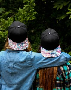 Dream Wave Snapback Cap Tomboy Fashion, Dope Fashion, Urban Fashion, Flat Bill Hats, Cute Hats, Snapback Cap, Cool Outfits, Snap Backs, Clothes For Women