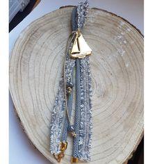 Xmas Crafts, Tassel Necklace, Christmas, Jewelry, Fashion, Xmas, Moda, Jewlery, Jewerly