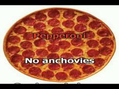 i am pizza - Charlotte Diamond - YouTube