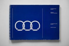 VIII Mediterranean Games Split 1979 Graphics Manual